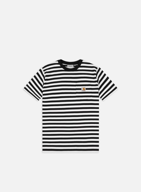 T-shirt a Manica Corta Carhartt WIP Scotty Pocket T-shirt