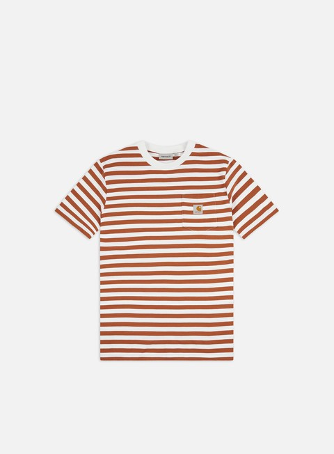 Carhartt WIP Scotty Pocket T-shirt