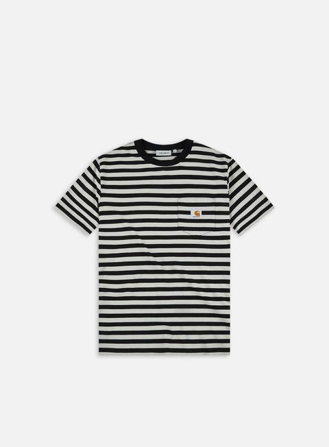 T-shirt a manica corta Carhartt WIP Scotty Pocket T-shirt
