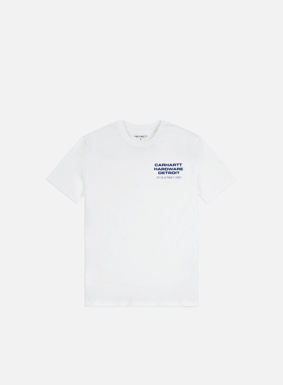 Carhartt WIP Screws T-shirt