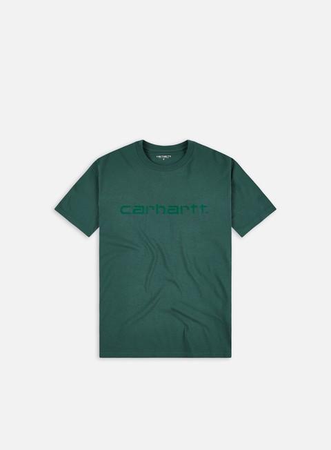 T-shirt a manica corta Carhartt WIP Script T-shirt