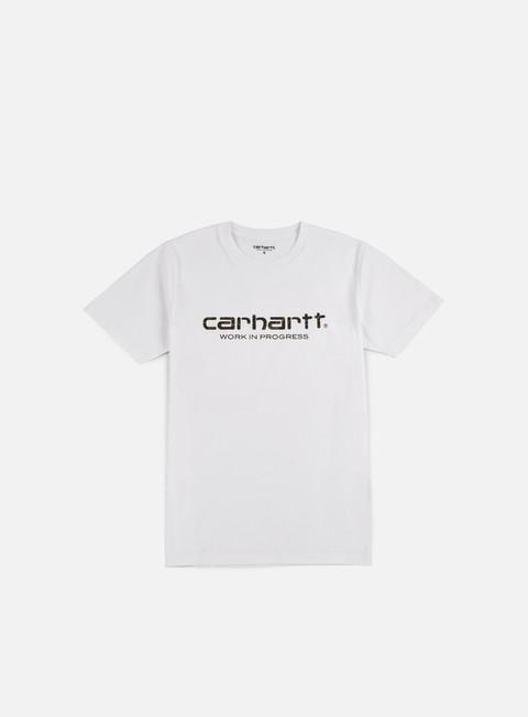t shirt carhartt wip script t shirt white camo tiger