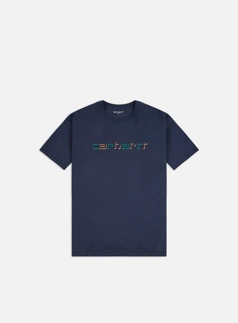 Carhartt WIP Shadow Script T-shirt
