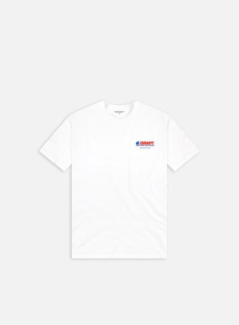 Short sleeve T-shirts Carhartt WIP Software T-Shirt
