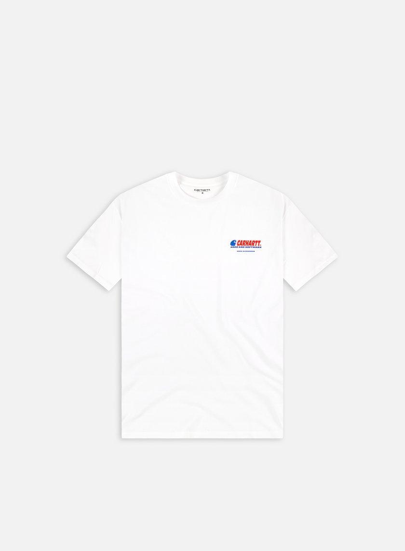 Carhartt WIP Software T-Shirt
