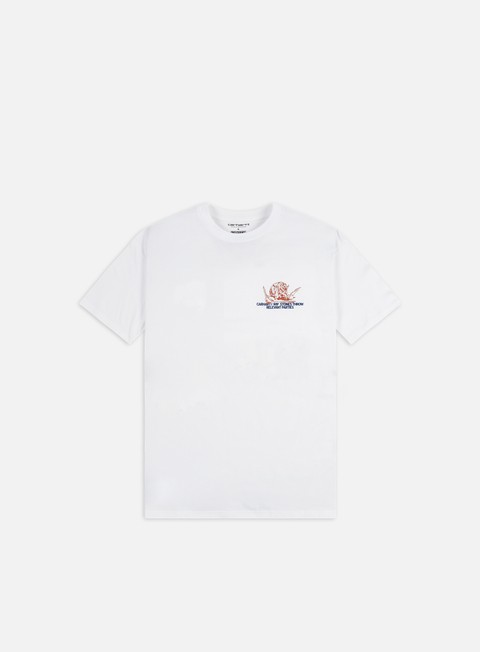 Carhartt WIP Stones Throw T-shirt