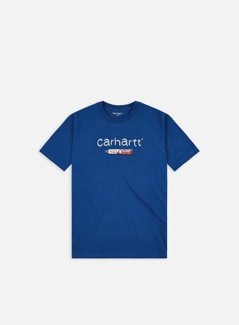 T-shirt a manica corta Carhartt WIP Toothpaste T-Shirt