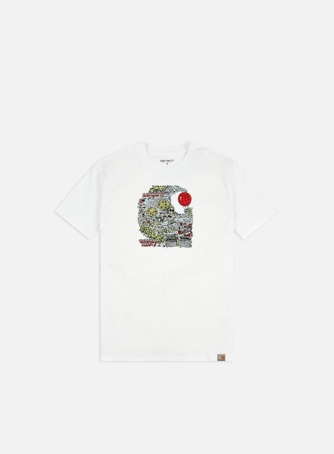 Carhartt WIP Treasure C T-shirt