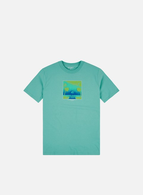 Carhartt WIP Tropical T-shirt