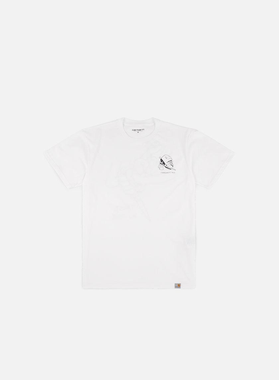 Carhartt WIP Trust No One T-shirt