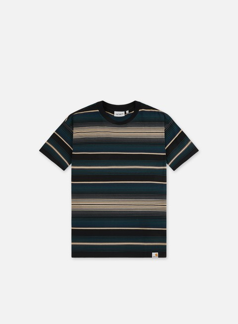 T-shirt a manica corta Carhartt WIP Tuscon T-shirt