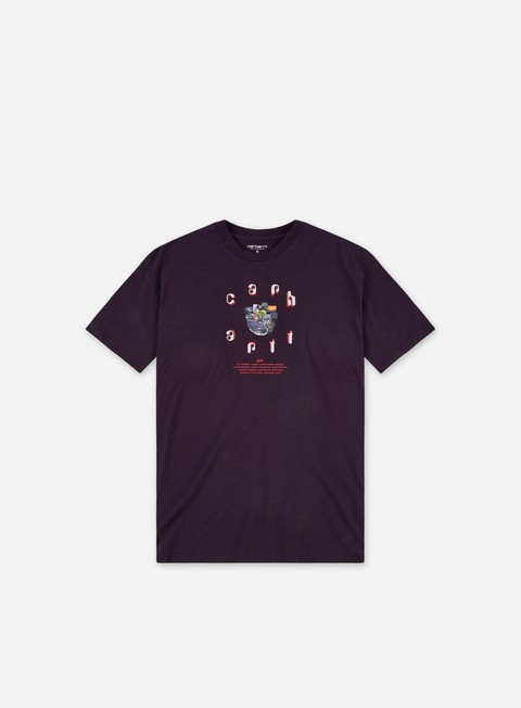 Short sleeve T-shirts Carhartt WIP Unite T-shirt