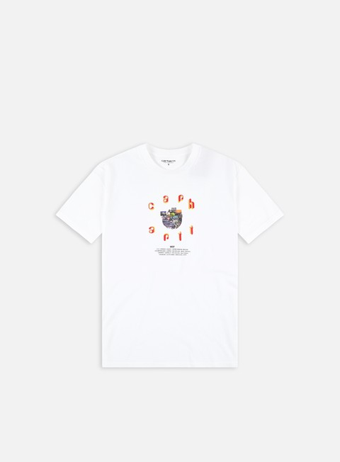 T-shirt a manica corta Carhartt WIP Unite T-Shirt