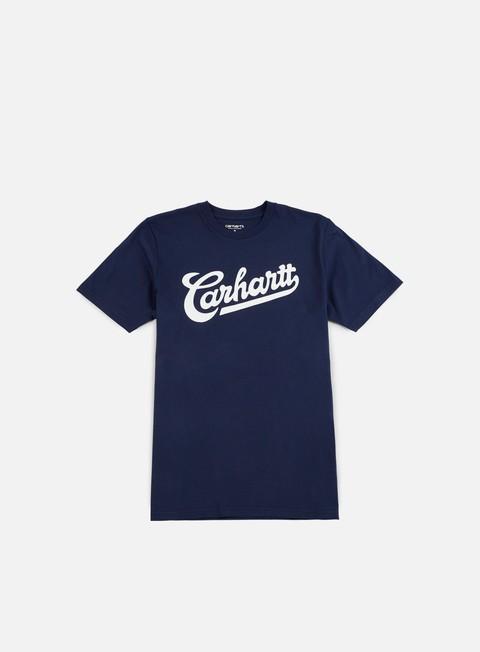 Outlet e Saldi T-shirt a Manica Corta Carhartt WIP Vintage T-shirt