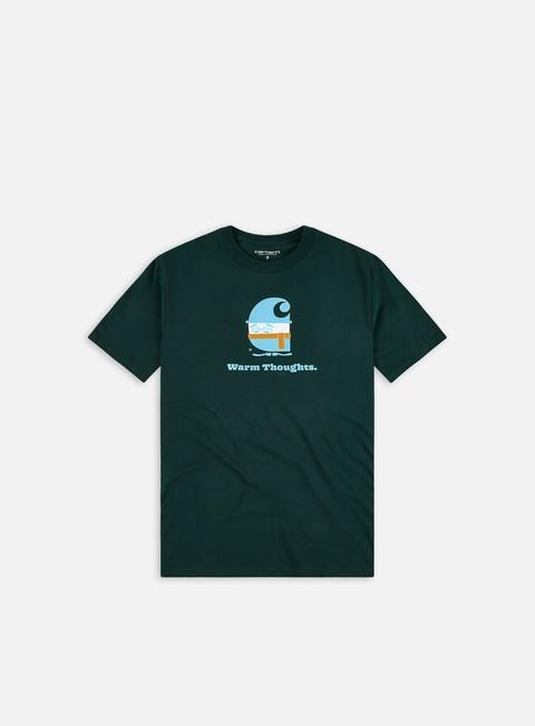 T-shirt a manica corta Carhartt WIP Warm Thoughts T-shirt