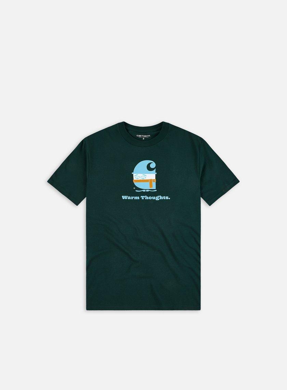 Carhartt WIP Warm Thoughts T-shirt