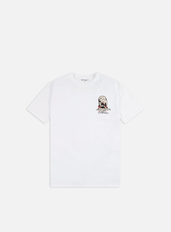 Carhartt WIP WIP Horror T-shirt