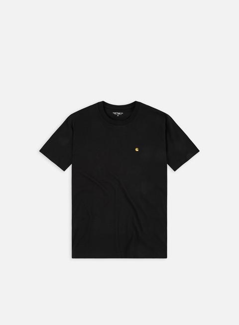 T-shirt a manica corta Carhartt WIP WMNS Chase T-Shirt