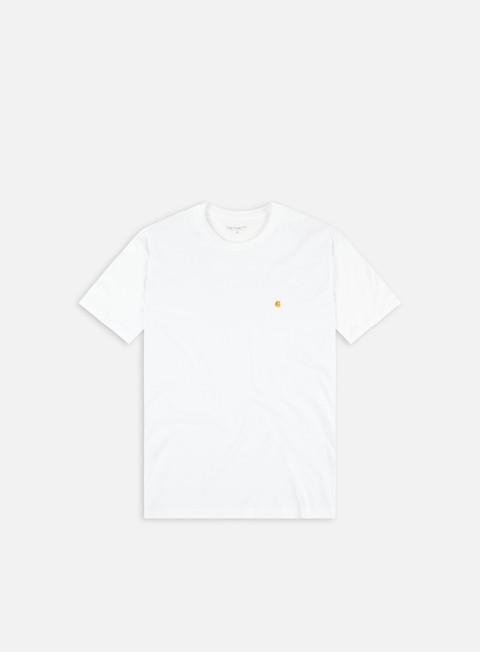 Short sleeve T-shirts Carhartt WIP WMNS Chase T-Shirt