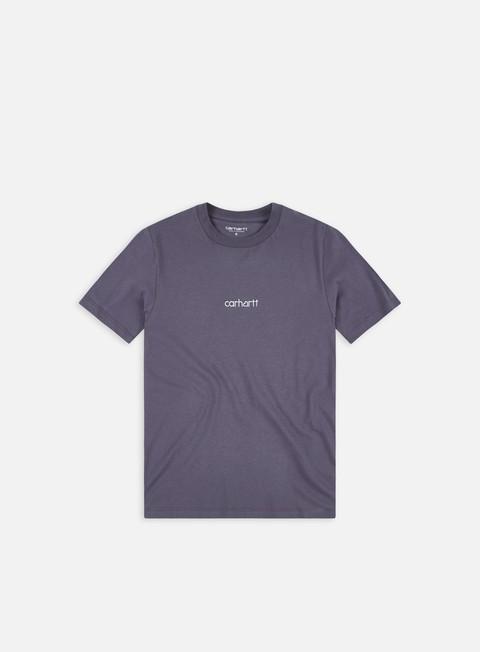 T-shirt a manica corta Carhartt WIP WMNS Hartt Script T-shirt