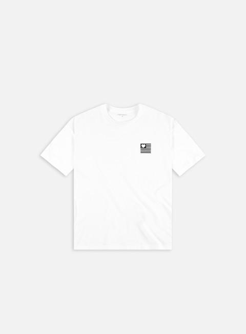 T-shirt a manica corta Carhartt WIP WMNS Hartt State T-shirt