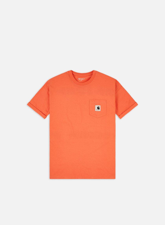 Carhartt WIP WMNS Pocket T-shirt