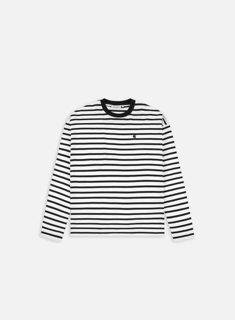 Long Sleeve T-shirts Carhartt WIP WMNS Robie LS T-shirt
