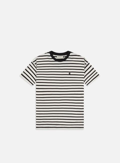 T-shirt a Manica Corta Carhartt WIP WMNS Robie T-shirt