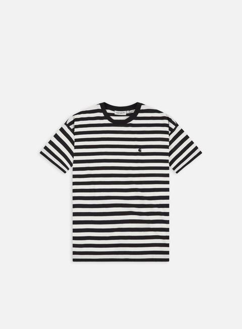 T-shirt a manica corta Carhartt WIP WMNS Scotty T-shirt
