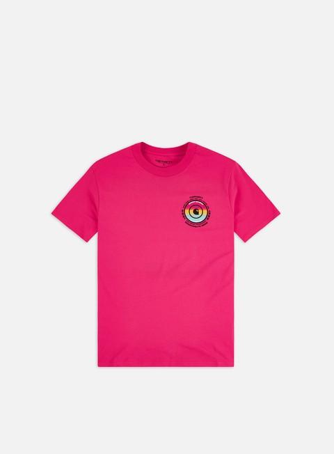 T-shirt a Manica Corta Carhartt Worldwide T-shirt