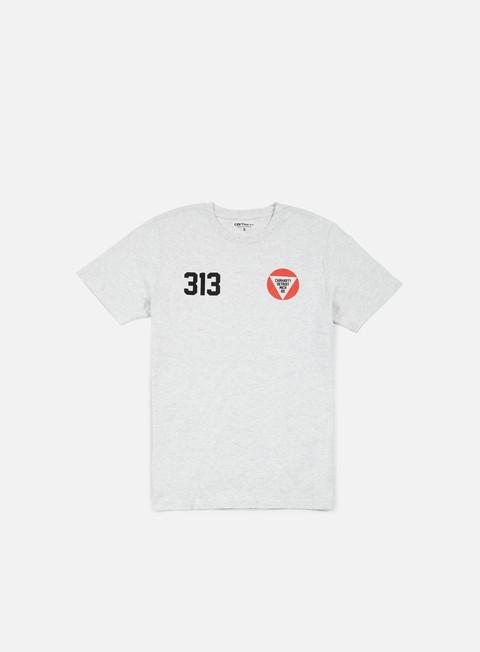 Outlet e Saldi T-shirt a Manica Corta Carhartt York T-shirt