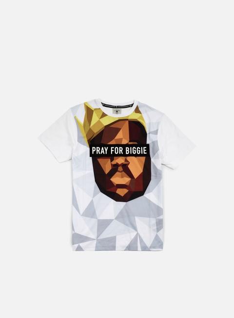Outlet e Saldi T-shirt a manica corta Cayler & Sons Bigasso T-shirt