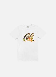 Cayler & Sons - Cali Love T-shirt, White/Multi 1