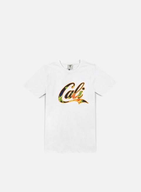 Outlet e Saldi T-shirt a manica corta Cayler & Sons Cali Love T-shirt