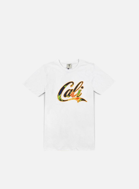 Cayler & Sons - Cali Love T-shirt, White/Multi