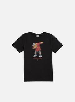 Cayler & Sons - Dabbin Crew T-shirt, Black 1