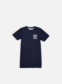 Cayler & Sons - Grime Long T-shirt, Navy/White 1
