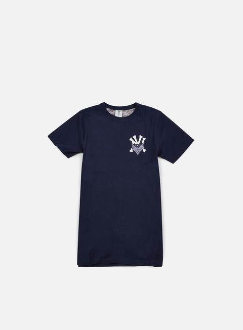 Outlet e Saldi T-shirt a manica corta Cayler & Sons Grime Long T-shirt
