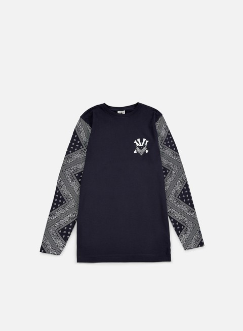 Long Sleeve T-shirts Cayler & Sons Grime LS T-shirt