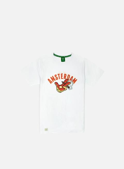 Outlet e Saldi T-shirt a manica corta Cayler & Sons Ironic A Dam T-shirt
