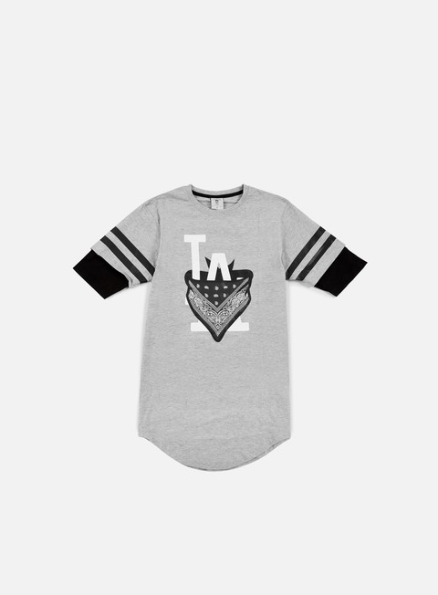 t shirt cayler e sons ivan antonov scallop t shirt grey