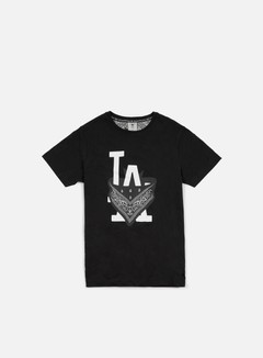 Cayler & Sons - Ivan Antonov T-shirt, Black/White 1