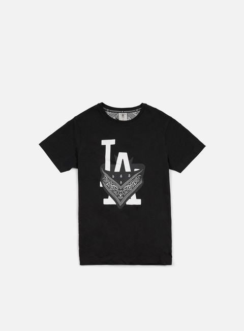 Short Sleeve T-shirts Cayler & Sons Ivan Antonov T-shirt