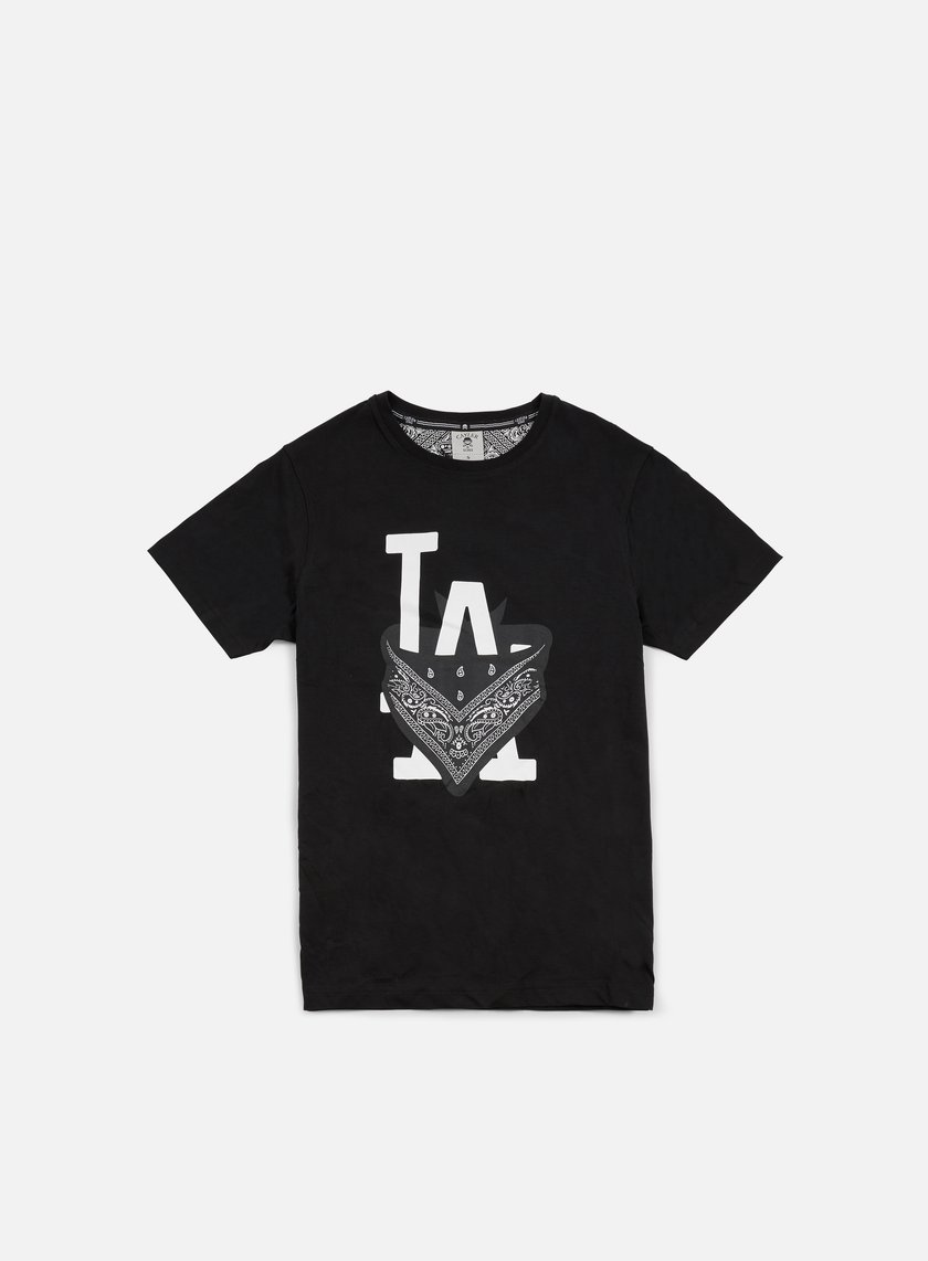Cayler & Sons - Ivan Antonov T-shirt, Black/White