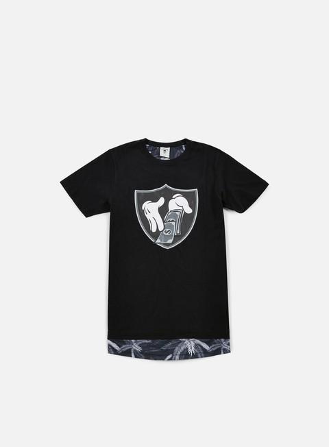 Outlet e Saldi T-shirt a manica corta Cayler & Sons Money To Blow Long T-shirt