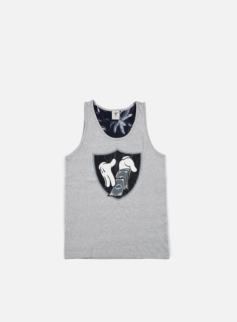 t shirt cayler e sons money to blow tank top grey