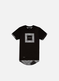 Cayler & Sons - Paiz Long T-shirt, Black/White 1