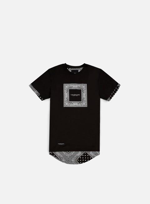 T-shirt a manica corta Cayler & Sons Paiz Long T-shirt