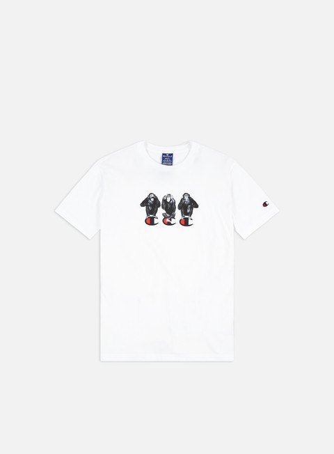 Champion Animal Graphics Print T-shirt