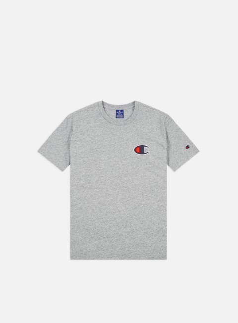 Short Sleeve T-shirts Champion C Logo T-shirt